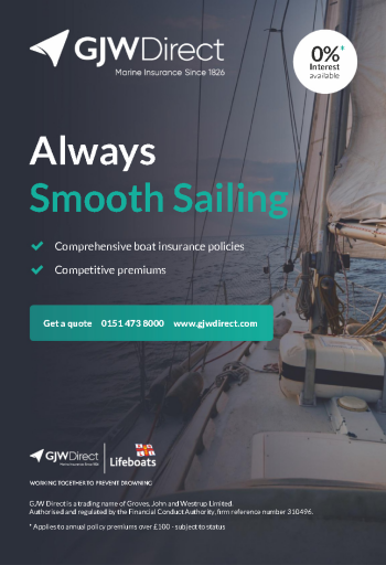 Practical Boat Owner – September 2019