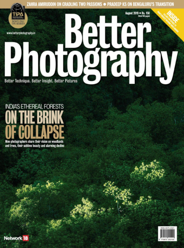 Better Photography – August 2019