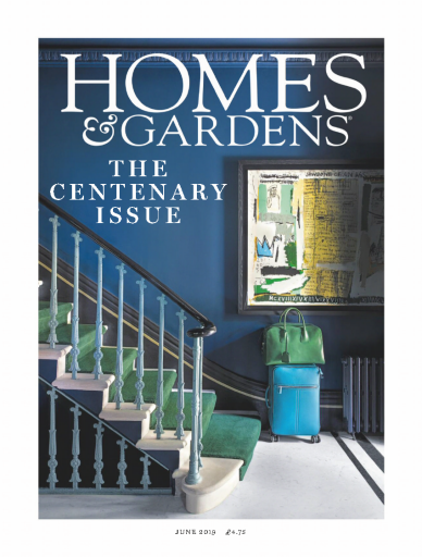 2019-06-01 Homes and Gardens