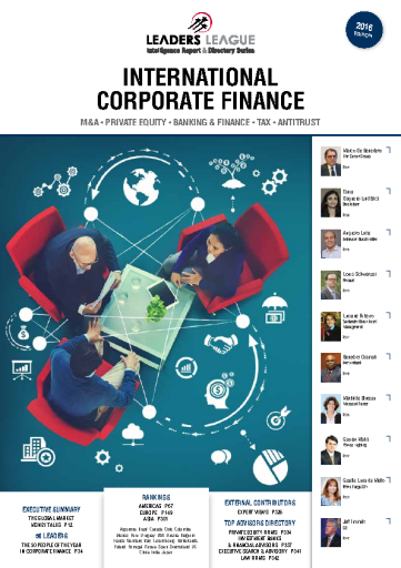 International Corporate Finance