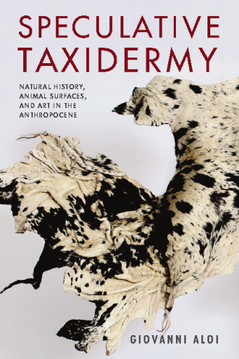 Speculative Taxidermy