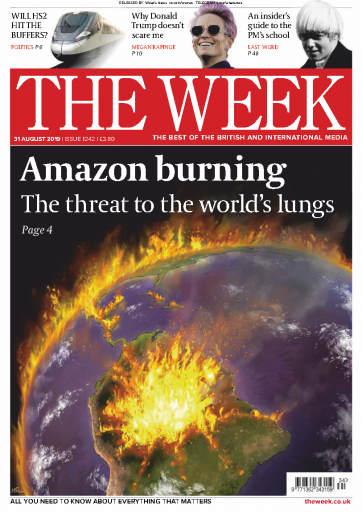 The Week UK - 31.08.2019