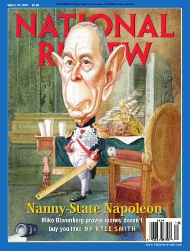 National Review - 23.03.2020
