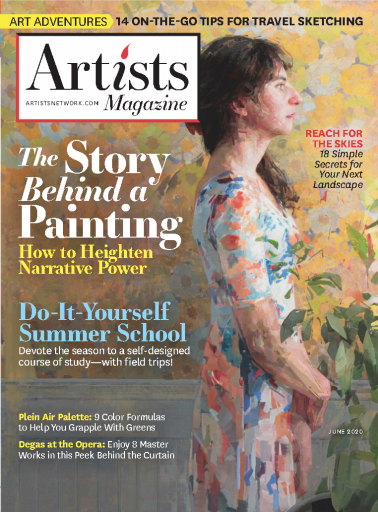 2020-06-01_The_Artists_Magazine
