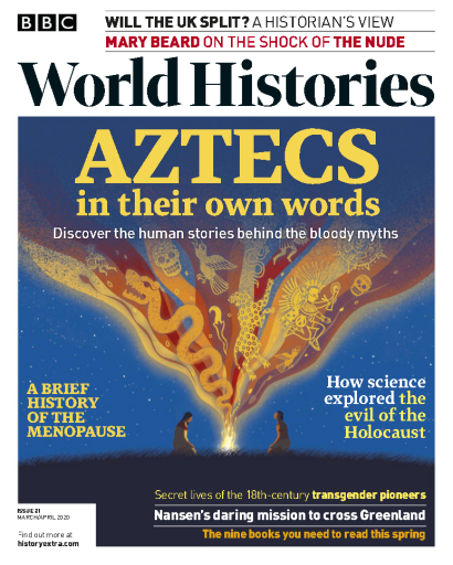 BBC World Histories Magazine - 03.2020