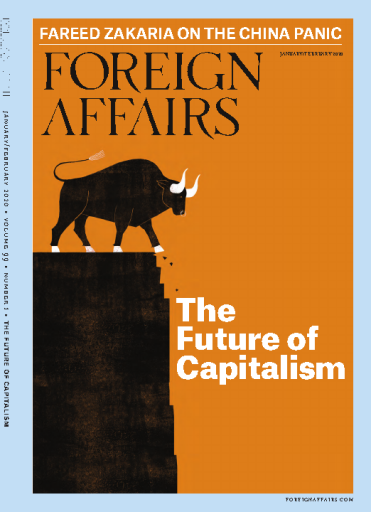 Foreign Affairs. January-February 2020