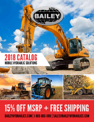 Bailey  Catalog