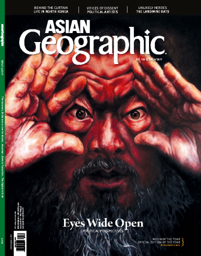 Asian Geographic2017