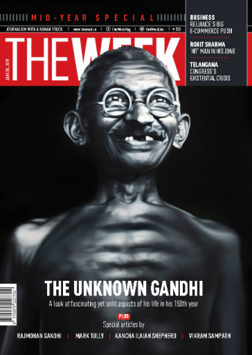 The Week India – June 30, 2019
