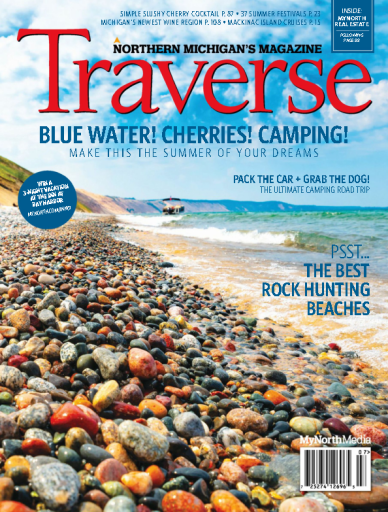 Traverse, Northern Michigan's – July 2019