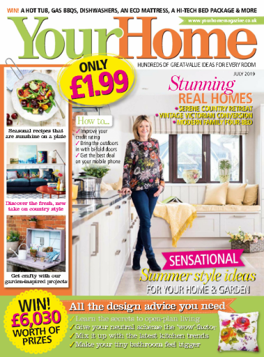Your Home – July 2019