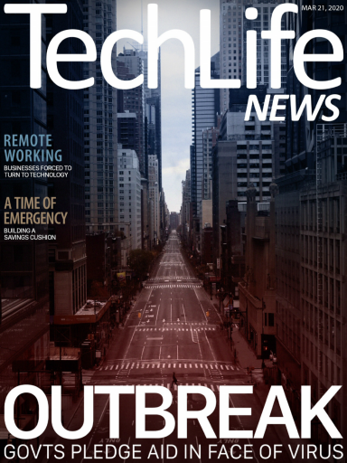 Techlife News - 21.03.2020