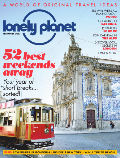 2019-02-01_Lonely_Planet_Traveller