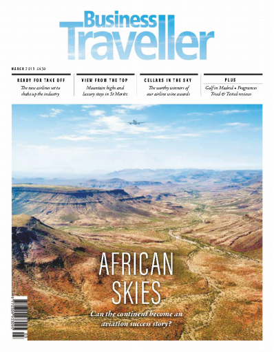 2019-03-01 Business Traveller