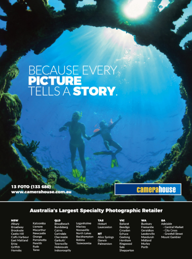 Australian Photography – September 2019