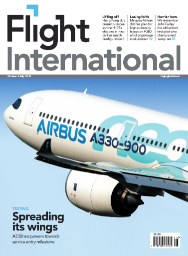 Flight International - 26 June 2018