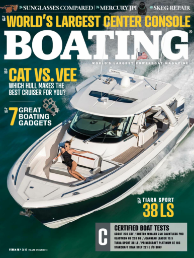 Boating USA — February 2018