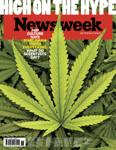 Newsweek International - 06 September 2019