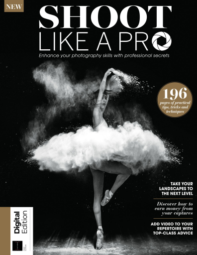 Shoot Like a Pro – August 2019