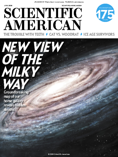 Scientific American - 04.2020