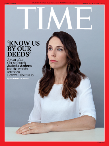 Time International - 02.03.2020