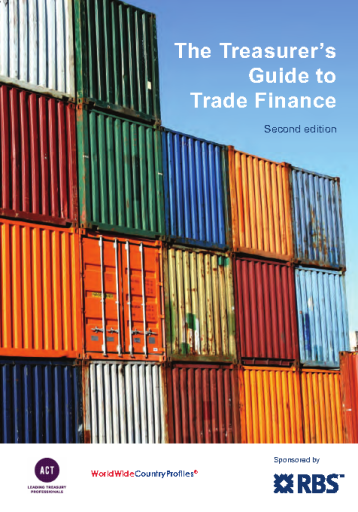 The Treasurer's Guide to Trade Finance