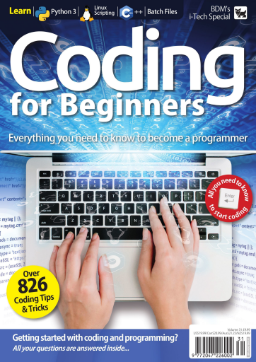 2019-10-01_Coding_for_Beginners