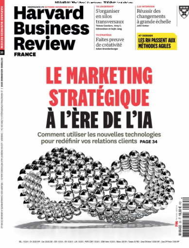 Harvard Business Review - 10.2019 - 11.2019