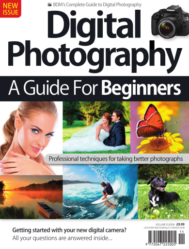 Digital Photography A Guide for Beginners – August 2019
