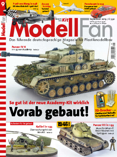 ModellFan - September 2019