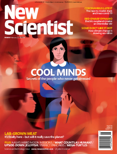 New Scientist 22Feb2020
