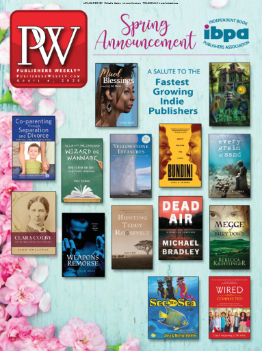 Publishers Weekly - 06.04.2020