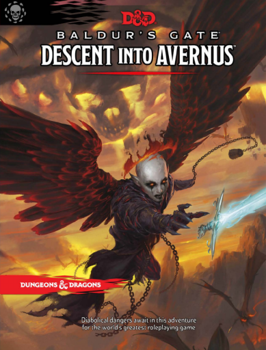 Descent into Avernus