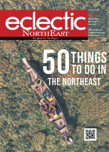 Eclectic Northeast – July 2019