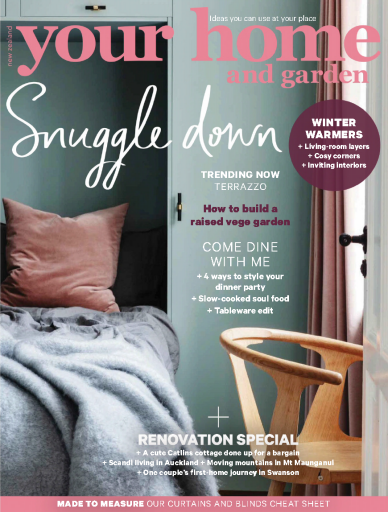 Your_Home_and_Garden_-_July_2019