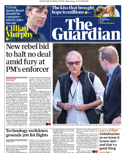 The Guardian - 08.08.2019