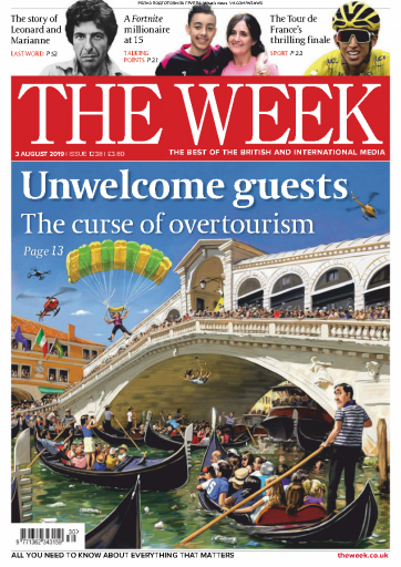 The Week UK - 03.08.2019