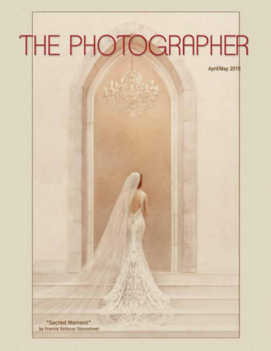 The Photographer April May 2019