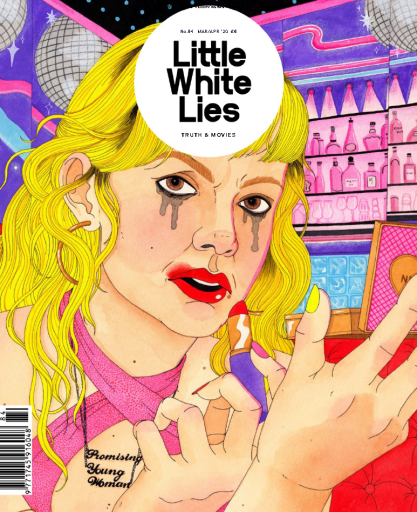 Little White Lies - 03.2020 - 04.2020