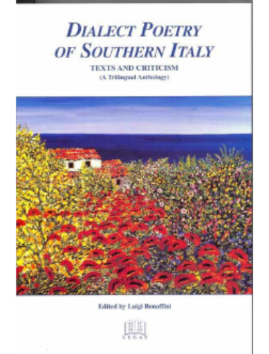 Dialect Poetry of Southern Italy (Italian Poetry in Translation Book 2)