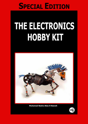 The Electronics Hobby Kit