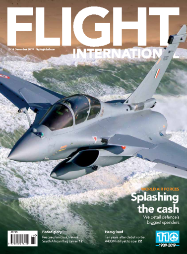 Flight International - 10Dec2019