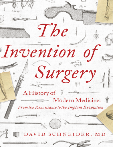 The_Invention_of_Surgery