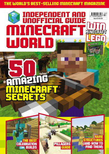 2019-05-01_Minecraft_World_Magazine
