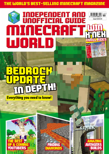 2019-06-01+Minecraft+World+Magazine