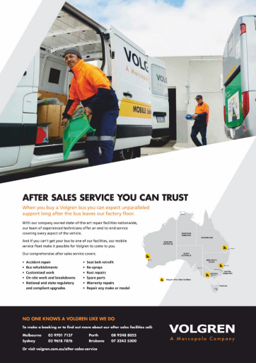 Australasian Bus & Coach – July 2019