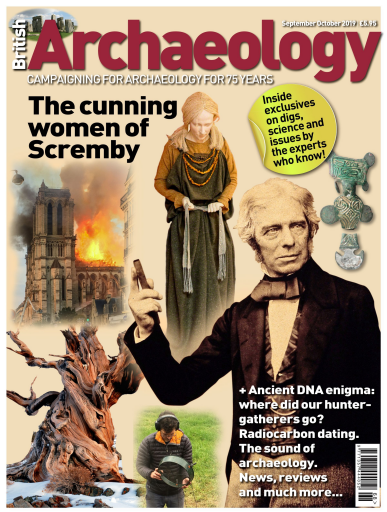 British Archaeology – September 2019
