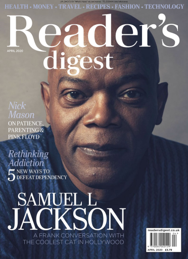Reader\'s Digest UK - 04.2020