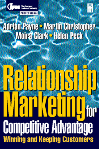 Relationship Marketing Strategy and implementation