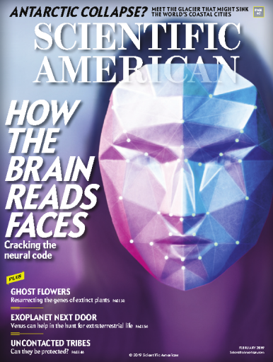 Scientific American - February 2019